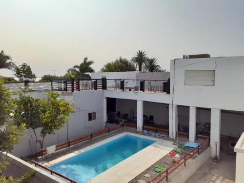 La Fortaleza Apart Hotel