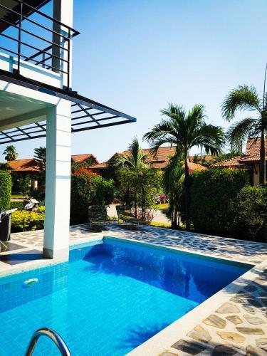 Pool Villa, Seabreeze Residence, Mae Phim Pool Villa, Seabreeze Residence, Mae Phim