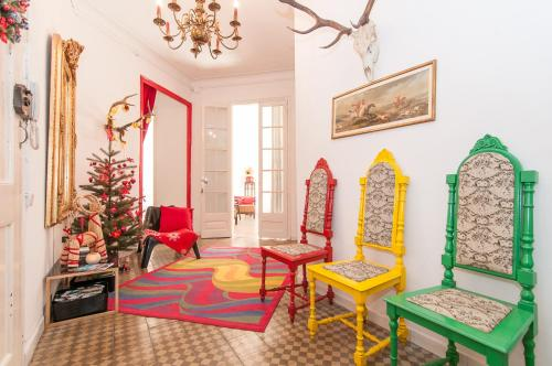 Casa Trianon impression