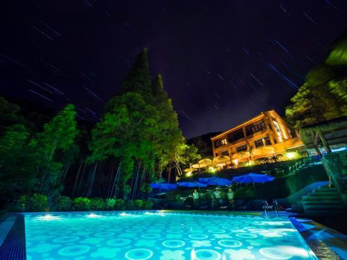 . Arcadia Resorts