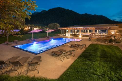 Ferienhotel Tyrol Söll am Wilden Kaiser - Hotel - Söll