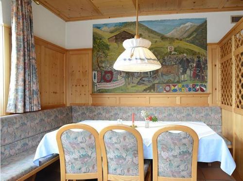 Фото отеля Edelweiss Appartements