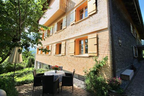 . Apartments Wälderhaus