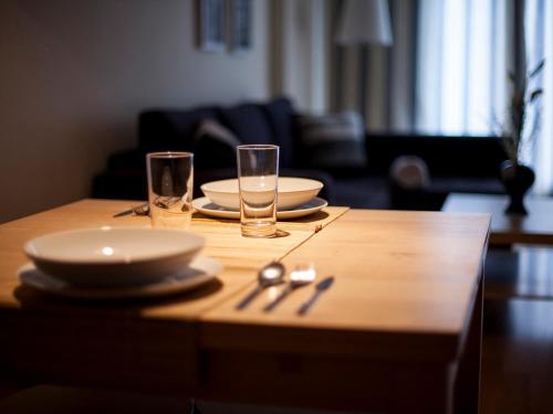 Apartamentos Boabdil - Apartment - Sierra Nevada