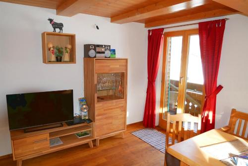 Bergbauernhof Weber - Apartment - Oberjoch-Hindelang