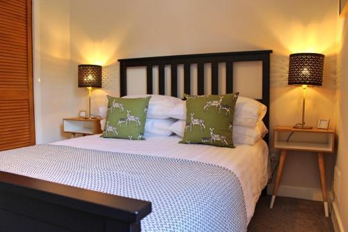 . Castlehill Apartment