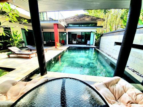 Diamond 3 bed pool villa Diamond 3 bed pool villa