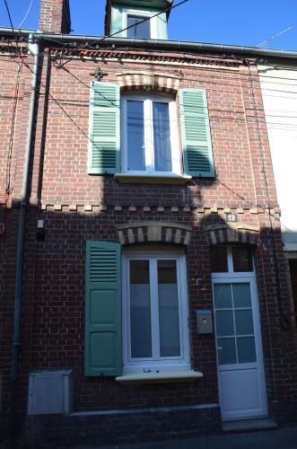 la Petite Maison - Location saisonnière - Beauvais