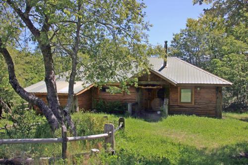 Carpintero Lodge - Accommodation - Melipeuco