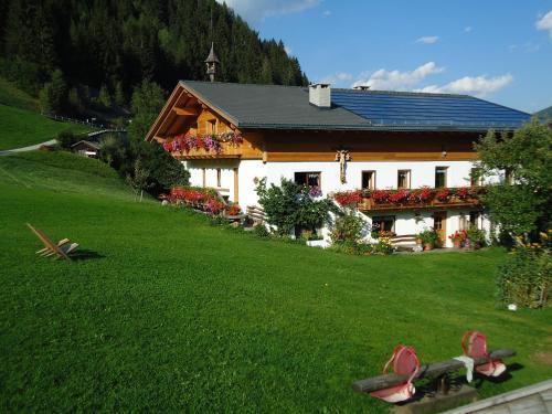 Oberschoellberghof - Hotel - Lutago