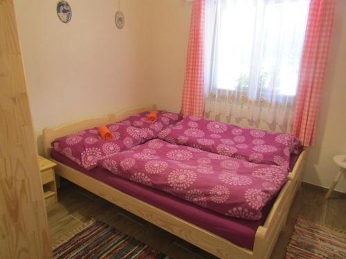 Rekreační dům v Brdech Pod Svatou Annou - Hotel - Ohrazenice