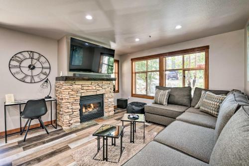 Solitude Mountain Resort Condo at Lift Base! - Apartment - Solitude