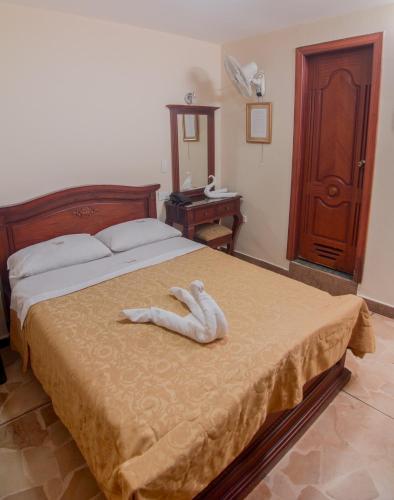 Victoria Suites Hotel, Santo Domingo de los Colorados