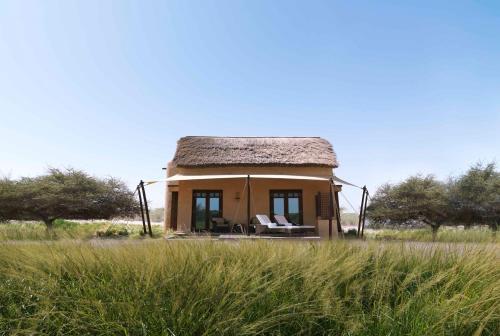 Anantara Sir Bani Yas Island Al Sahel Villas, Da'Sah, UAE