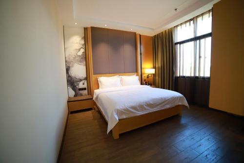 Star Nest Hotel, Yuxi