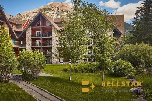 Grande Rockies Resort-Bellstar Hotels & Resorts - Canmore, AB T1W 0C9