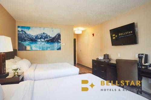 Grande Rockies Resort-Bellstar Hotels & Resorts - Photo 7 of 19