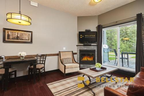 Grande Rockies Resort-Bellstar Hotels & Resorts - Photo 2 of 19