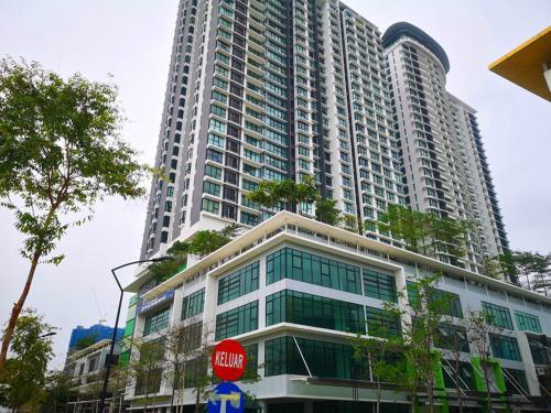 Twins House --Mosaic Southkey--, Johor Bahru