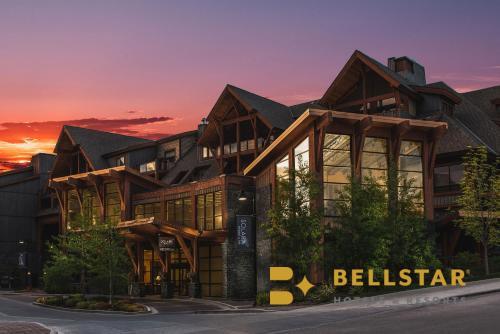 Solara Resort - Bellstar Hotels & Resorts - Canmore, AB T1W 0A3