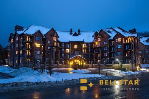 Glacier Mountaineer Lodge - Hotel - Golden