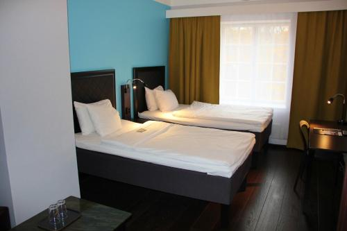 First Hotel Norrtull photo 15