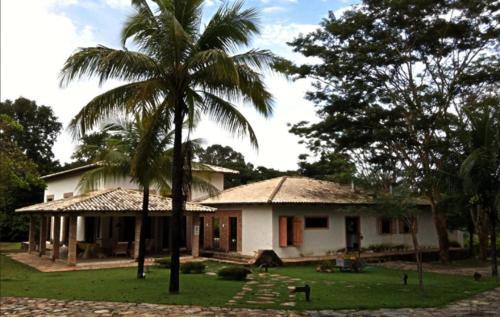 Foto de Hotel Fazenda Manduzanzan