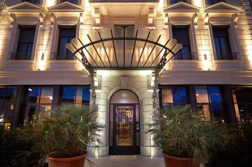 Hotel Victoria - Hôtel - Valence