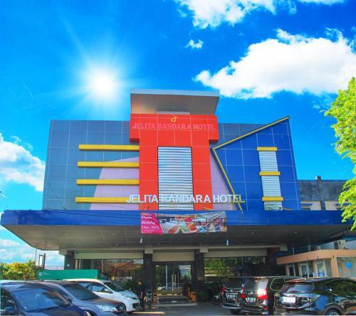 Jelita Bandara Hotel Banjar Baru Price Address Reviews