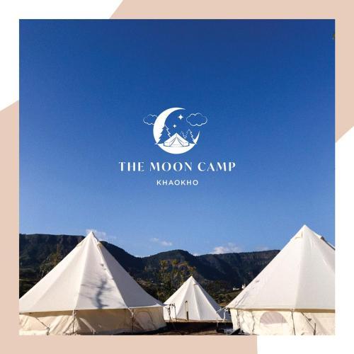 The moon camp khaokho The moon camp khaokho