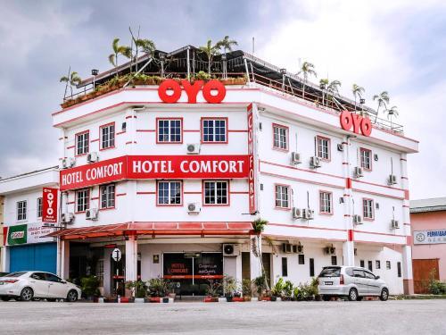 . OYO 746 Hotel Comfort