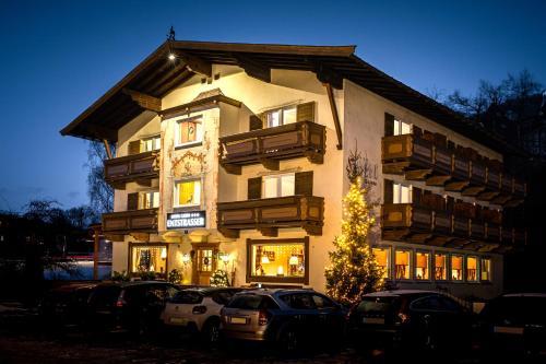 Hotel Garni Entstrasser - Kitzbühel