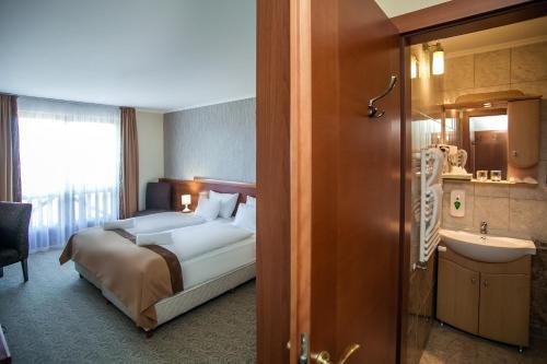 . Hotel Narád & Park