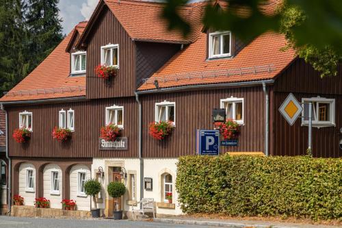 . Dammschenke Gasthof & Hotel