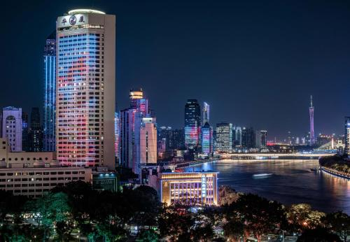 . Hotel Landmark Canton