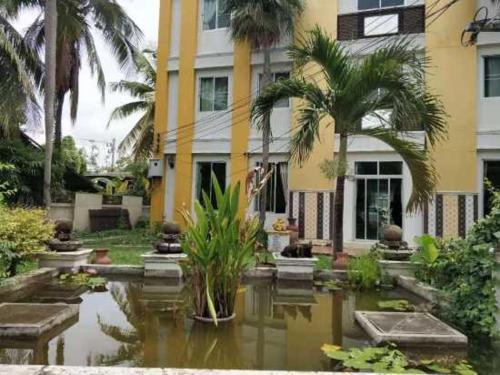 Khum Tamnhak Chiangrun Inn Khum Tamnhak Chiangrun Inn
