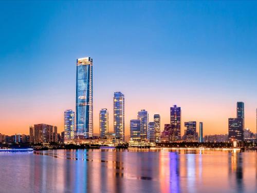 Raffles Shenzhen