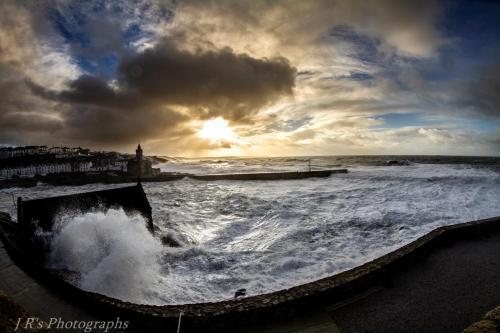 Perfect Cornish Get-away, Praa Sands, Cornwall