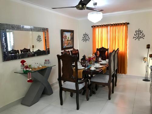. Apartamento Amueblado en Santiago RD