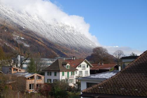 ARNOLDS Bed&Breakfast - Accommodation - Interlaken