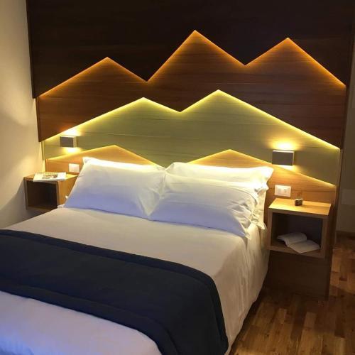 hotel Miramonti - Hotel - Castel del Monte