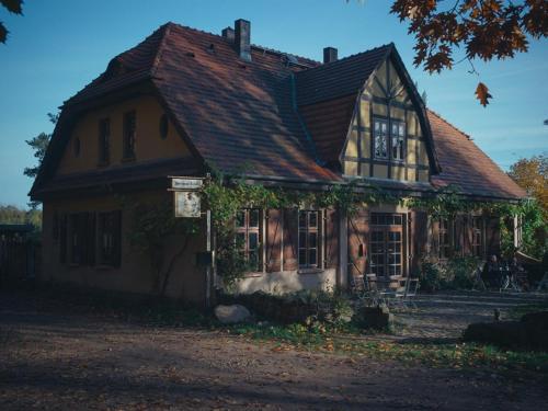 Hotel-overnachting met je hond in Forsthaus Strelitz - Neustrelitz