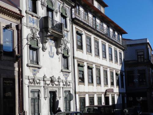 Hotel Residencial Portuguesa