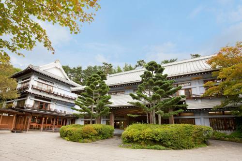. Kusatsu Hotel