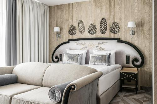 Bachleda Residence Zakopane - Hotel