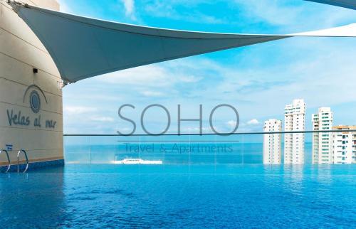 Apartamentos SOHO Style   Velas Al Mar