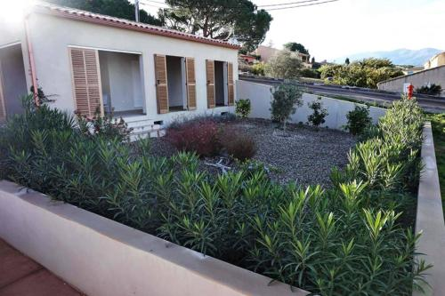 Villa Andrea - Location, gîte - Saint-Florent