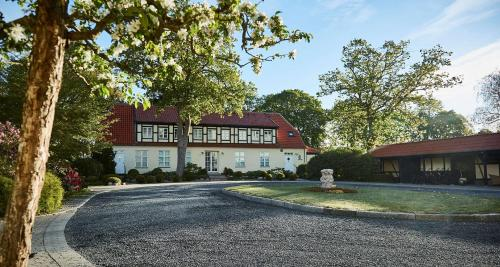 Gl. Skovridergaard; BW Premier Collection