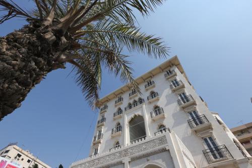 Фото отеля Assaha Ghobeiry Hotel