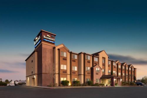 Baymont by Wyndham Las Vegas South Strip